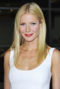Pic-Gwyneth Paltrow