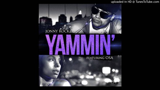 "Must Hear Jonny Rockz Single ""Yammin"" Ft OSA"