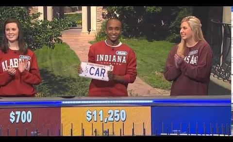 worst wheel of fortune contestant ever