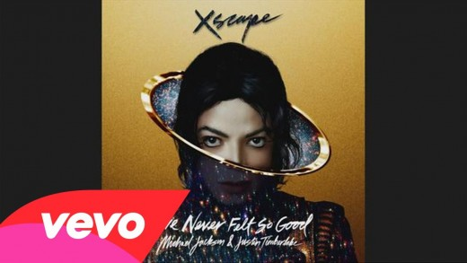 Michael Jackson & Justin Timberlake – Love never felt so