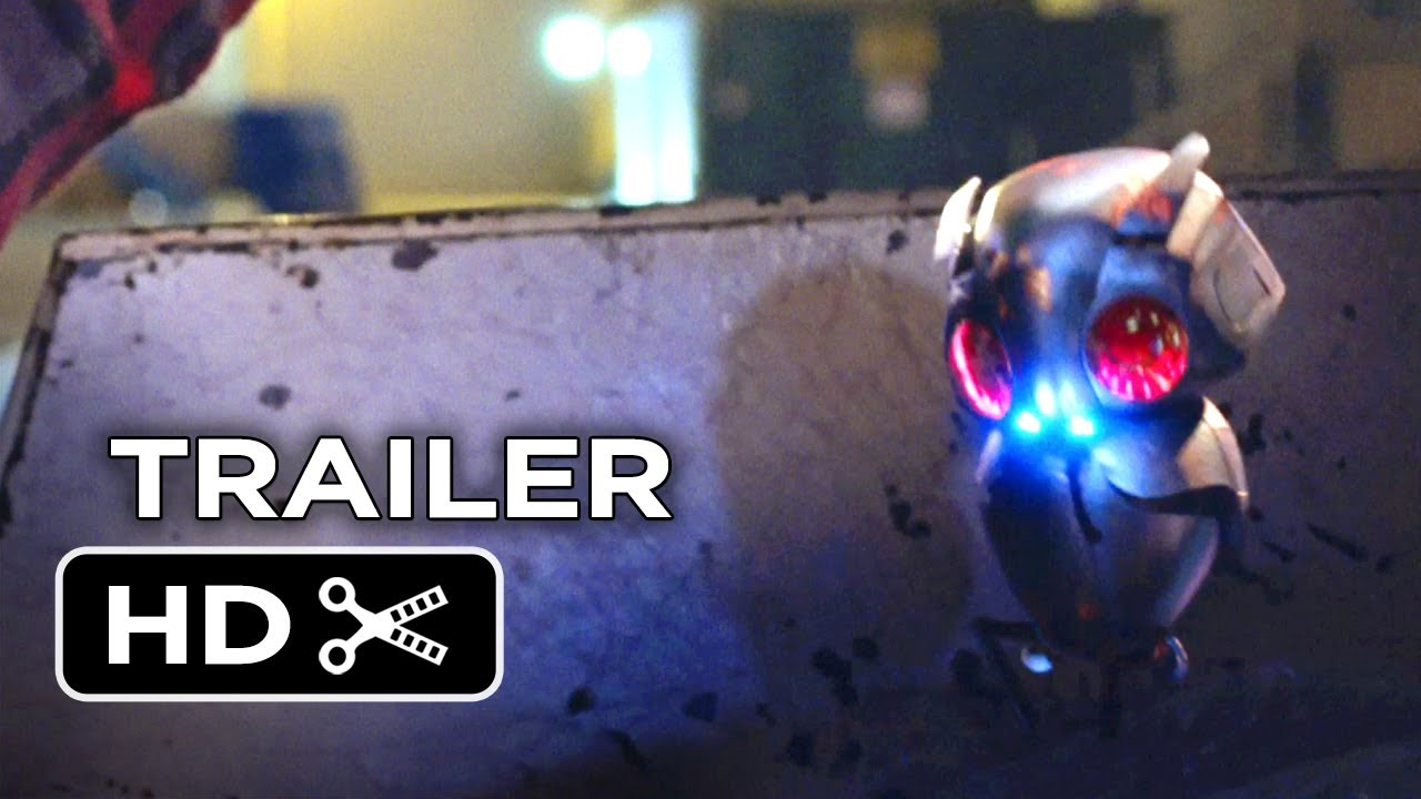 Cool videos earth to echo official movie trailer oowietv