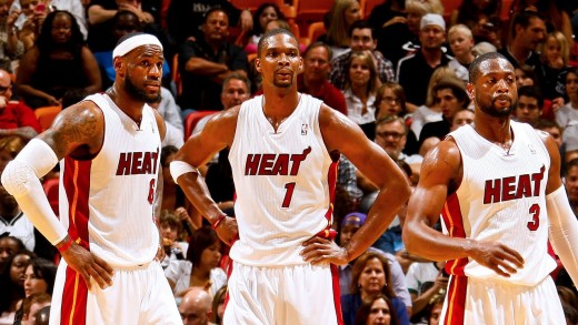 Will the big three stay together | NBA Free Agency Fever