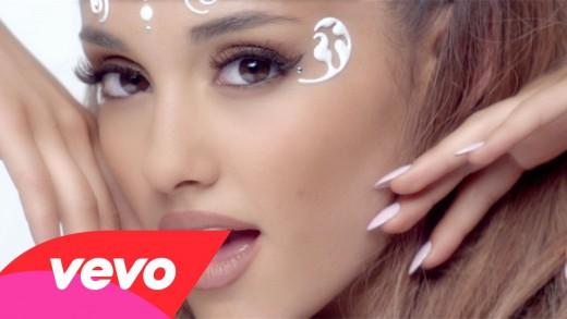 Ariana Grande – Break Free Ft. Zedd official music video