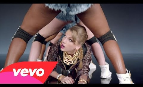 Taylor Swift – Shake It Off – official music video