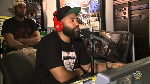 Nyemiah Supreme Shuts Ebro's Thirsty Ass Down & Spits Some Bars !!!