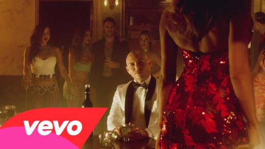 Pitbull – Fireball ft. John Ryan