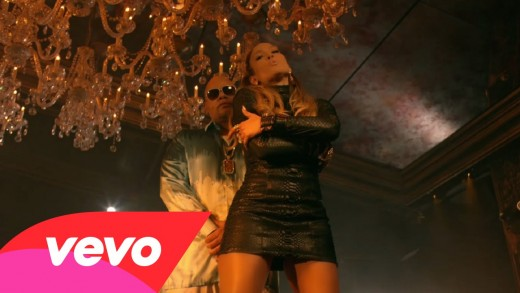 Fat Joe – Stressin ft. Jennifer Lopez