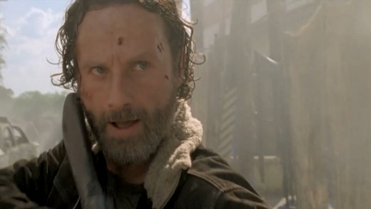 'The Walking Dead' gets a Season 6