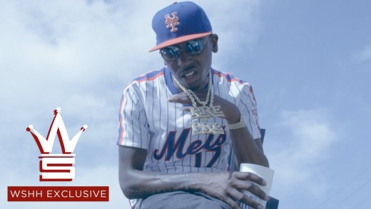 "Young Dolph ""Down South Hustlers"" ft. Slim Thug & Paul Wall"