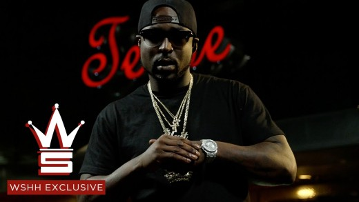 "Young Buck ""Let Me See It"""