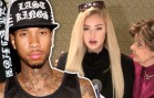 14 Year Old Girl Says Tyga Texted Her Too Much