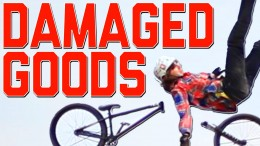 Damaged Goods || Funny Fails and Broken Things