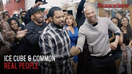 "Ice Cube & Common – ""Real People"""