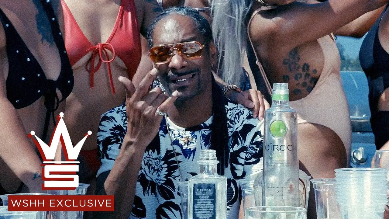"""Snoop Dogg Feat. October London """"Go On"""" (WSHH Exclusive – Official Music Video)"""