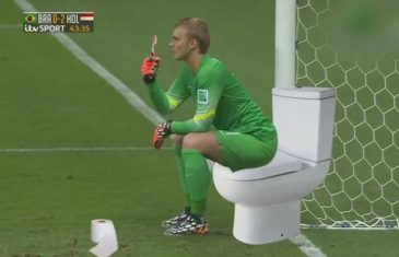 FIFA World Cup 2014 Funny Montage