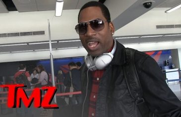Tony Rock Thinks 'Black Panther' Movie is Big for the Black Community | TMZ