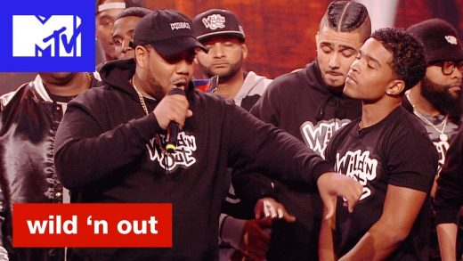Diddy 3 Sons On Wild N Out