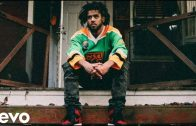 J. Cole – The Disease Of More