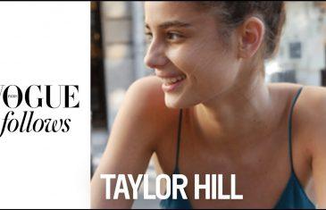 New York City Tour with Chiara Scelsi  | VOGUE PARIS