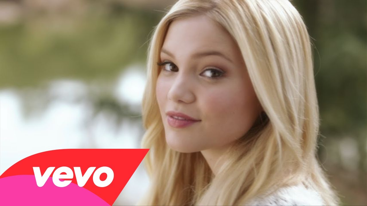 Fotos De Olivia Holt music videos - olivia holt – carry on | oowietv