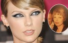 Taylor Swift's Grandma Doppelgänger Will Blow Your Mind