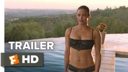 Traffik Movie Preview